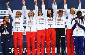 Rewelacyjne Mistrzostwa Europy dla Polaków. Zajęli fantastyczne miejsce w tabeli medalowej