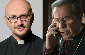 """Grzegorz Kramer SJ komentuje zapowiedź filmu """"Kler"""""""