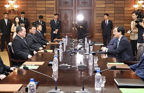 Korea Płd. : we wrześniu kolejny szczyt przywódców obu Korei