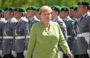 Niemcy: 18 sierpnia rozmowy Merkel z Putinem m.in. na temat Nord Stream 2