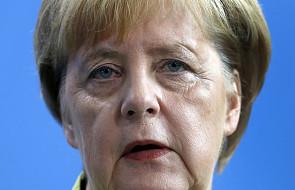 Merkel: warto pomagać Turcji w zajmowaniu się migrantami i uchodźcami