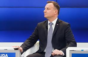 """Decyzja prezydenta ws. noweli ordynacji do PE - w czwartek. Weto """"nie jest postanowione"""""""
