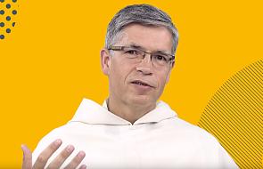 Dominikanin do jezuitów: życzę, żeby wam Bóg pogruchotał wszystkie wasze kończyny