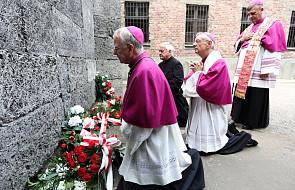 """Święty Maksymilian Maria Kolbe patronem ziemi oświęcimskiej. """"Zabiegało o to wiele środowisk"""""""