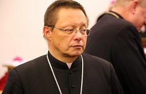 Abp Ryś: macie ważniejsze pytanie dzisiaj w Polsce? Dokąd to będzie trwało?