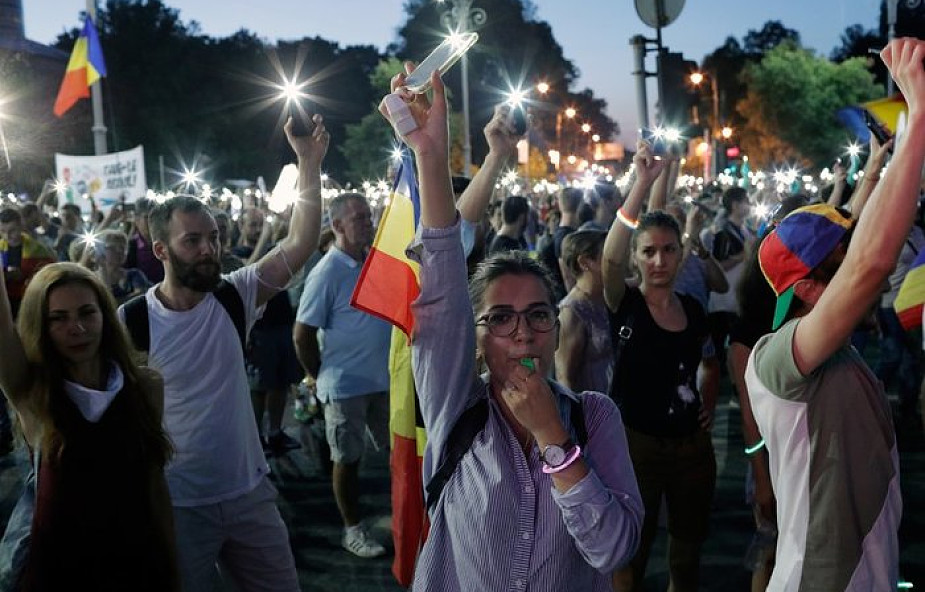 Bukareszt: Cerkiew prawosławna apeluje o dialog i modlitwę
