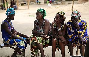 Demokratyczna Republika Konga rozpoczyna eksperymentalną terapię przeciw eboli