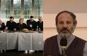 """Ks. Isakowicz-Zaleski obejrzał cały """"Kler"""". """"Nawiązania do konkretnych duchownych są bardzo wyraźne"""""""