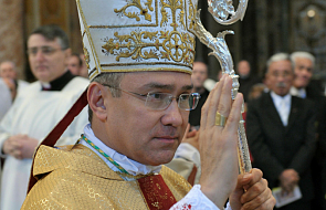 Watykan: Wenezuelczyk nowym substytutem ds. ogólnych