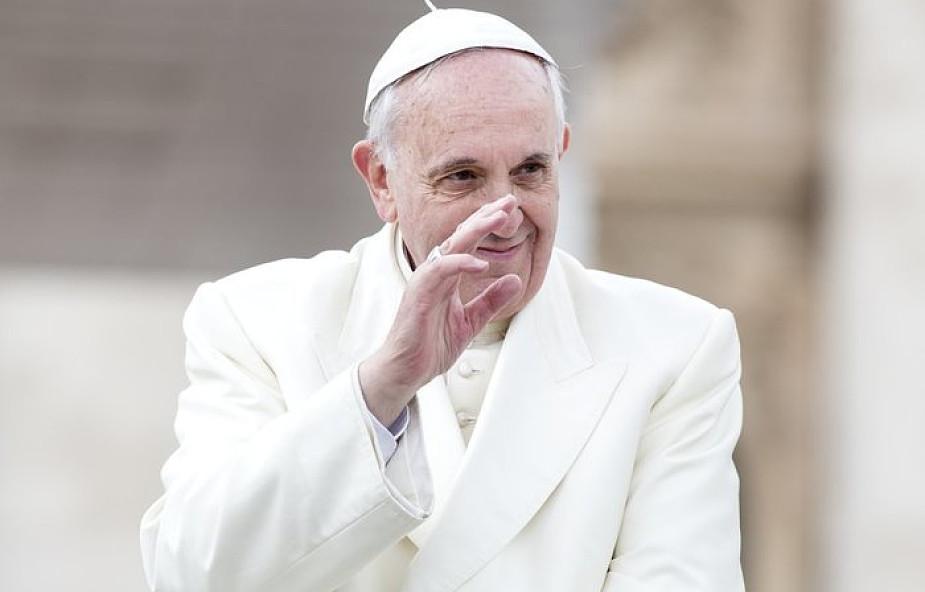 Od 50 lat pomaga ubogim, w sierpniu przyjmie papieża