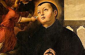 Poczta Polska wprowadza znaczek ze św. Stanisławem Kostką