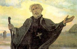 Abp Budzik: św. Andrzej Bobola jest wzorem wiary, która się nie łamie