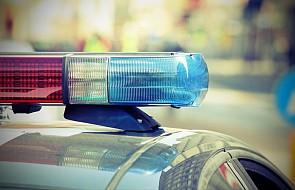 Radom: zatrzymani w sprawie kradzieży i włamania do kościołów