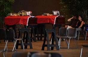 Włochy: polemika wokół państwowego pogrzebu ofiar katastrofy w Genui