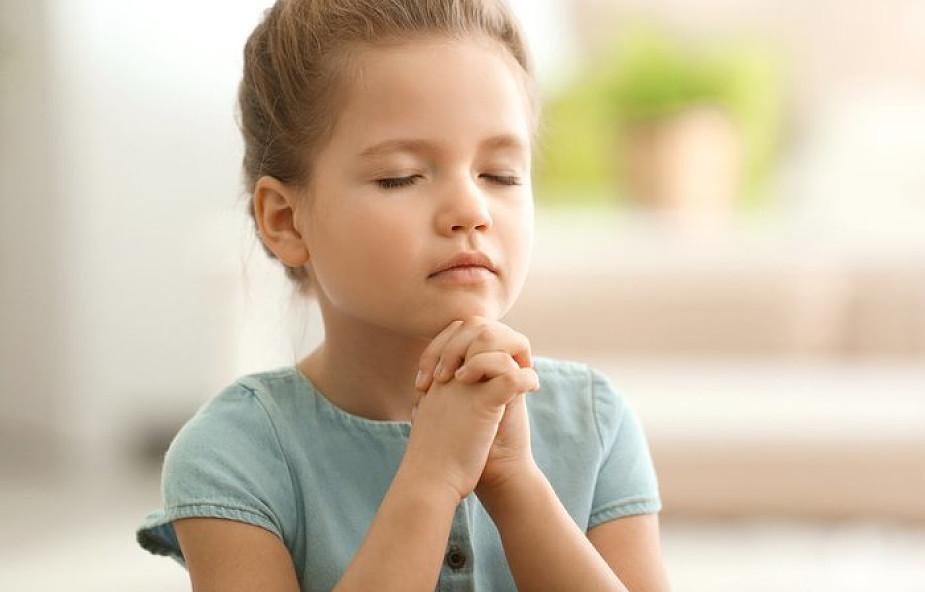 #Ewangelia: dzieci bardzo dobrze rozumieją Jezusa