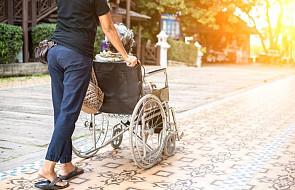 W Polsce brakuje około 20 tys. opiekunów osób starszych