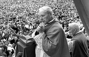 O. Bartoszewski ujawnia, kiedy możemy spodziewać się beatyfikacji kard. Wyszyńskiego
