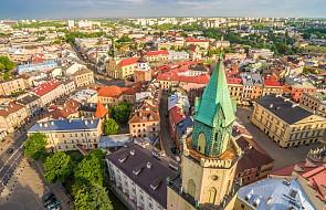 Ukazał się przewodnik po Lublinie inspirowany poematem J. Czechowicza
