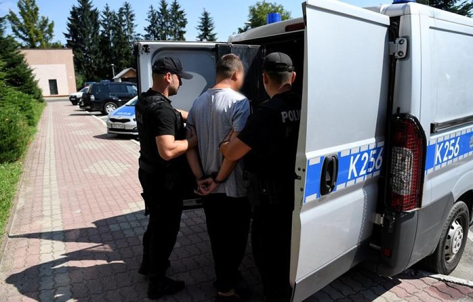 Zarzut sprowadzenia katastrofy w ruchu lądowym dla kierowcy ukraińskiego autokaru