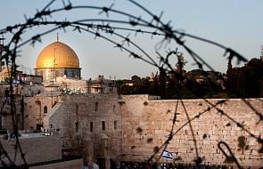 Minister obrony Izraela: wstrzymujemy dostawy paliwa do Strefy Gazy