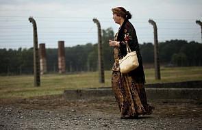 Ocalona z Zagłady Romów: przebaczenie to wielka siła. Nienawiść zatruwa życie i przyszłość