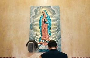 Maryja umarła czy tylko zasnęła?