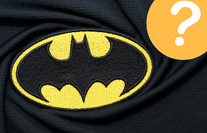 Czy Batman wierzy w Boga?