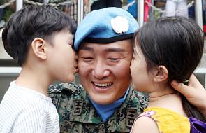 Bp You: spotkanie rodzin z obu Korei to dobry znak