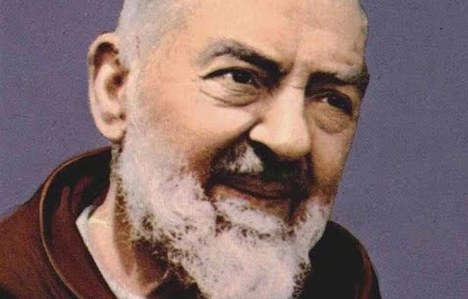 Już w listopadzie odbędzie się premiera filmu o św. O. Pio