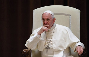 Franciszek: tak spełnia się marzenie Boga dla całej rodziny ludzkiej