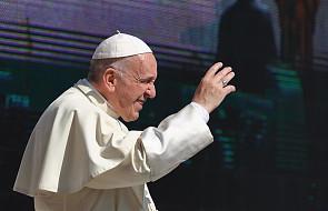 Papież podkreślił, że w tym przypadku relacja z Bogiem może być fałszywa