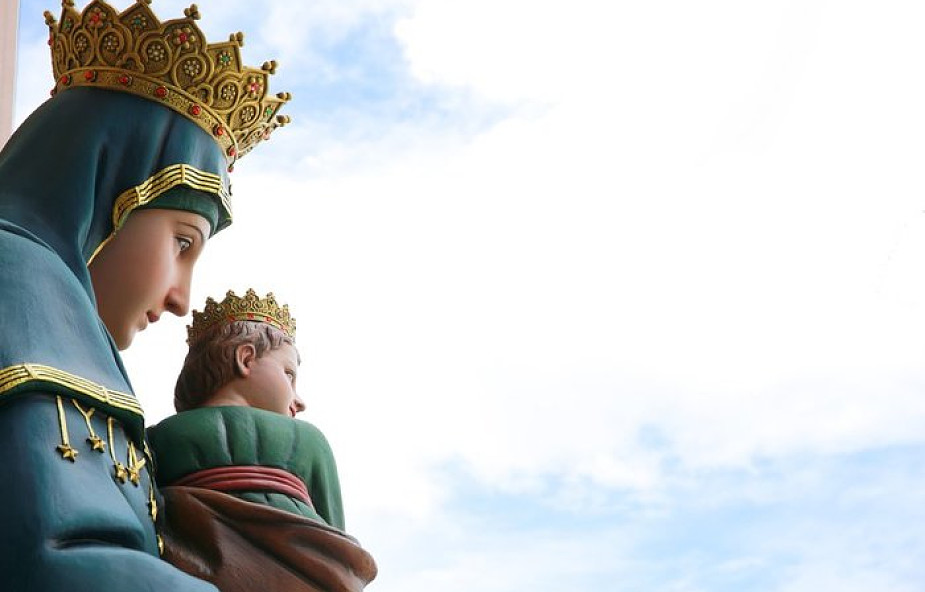 Spór o Maryję. Trudne pytania, które warto zadać