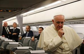 Papież już w tę sobotę jedzie do Irlandii. Będzie polski akcent, ale i trudne sprawy