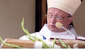 Abp Ryś o dwóch najgorszych rzeczach, jakie można zrobić w Kościele