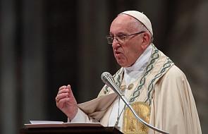 """Papież o tym, że """"Amoris Laetitia"""" nie zmienia klasycznej nauki Kościoła"""