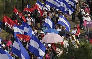 Nikaragua: paramilitarne bojówki porwały doradcę episkopatu