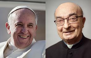 Papież Franciszek włączył warszawskiego księdza w grono swoich kapelanów honorowych