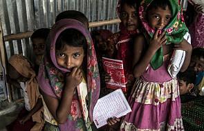 Bangladesz: dzieci Rohingya staną się straconym pokoleniem?