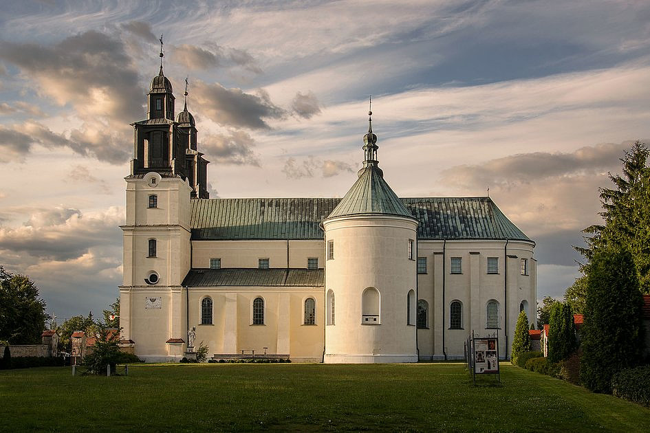 W tym polskim sanktuarium cuda są na porządku dziennym - zdjęcie w treści artykułu