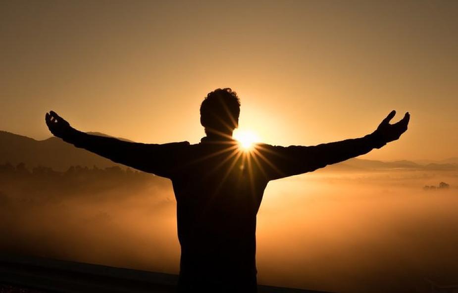 #Ewangelia: Bóg zna nie tylko nasze błędy, złe czyny i upadki