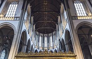 Amsterdam: obchody 70-lecia Światowej Rady Kościołów