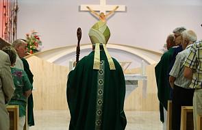 W tej polskiej diecezji biskup wzywa wszystkich wiernych do postu i pokuty za nadużycia seksualne w Kościele