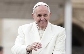 Franciszek do rodzin: jesteście nadzieją Kościoła i świata! [DOKUMENTACJA]