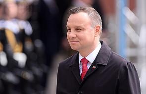Prezydent: nie byłoby wolnej Rzeczypospolitej, gdyby nie dorobek wsi polskiej