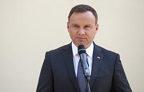 Prezydent o Johnie McCainie: był prawdziwym mężem stanu i oddanym przyjacielem Polski