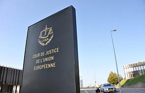 Unijny Trybunał nie podjął żadnej merytorycznej decyzji w sprawie Polski