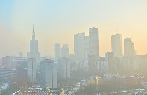 Raport: w 2016 r. smog skrócił życie 19 tys. mieszkańców Polski