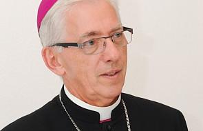 Abp Skworc: łódź Kościoła nigdy nie osiądzie ani na dnie, ani na mieliźnie