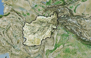 Afganistan: obcy samolot zbombardował rejon przy granicy z Tadżykistanem
