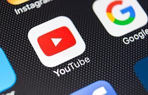 YouTube poinformuje użytkowników, ile czasu spędzają w serwisie